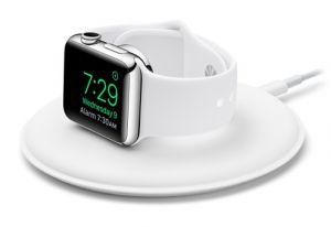 Док-станция Apple Watch