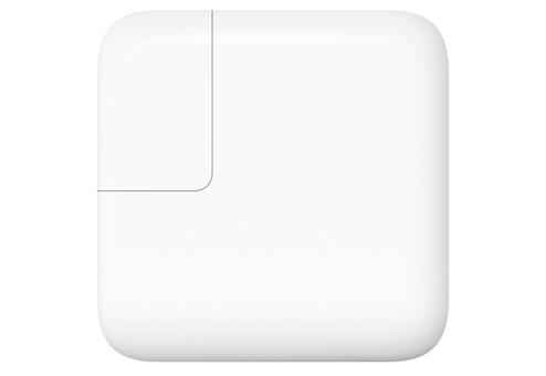 Адаптер питания Apple USB-C мощностью 29 Вт MJ262