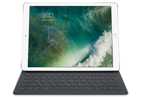 Чехол-клавиатура Apple Smart Keyboard для iPad Pro 12,9