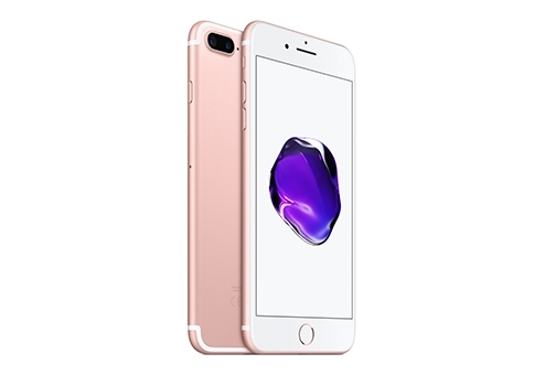 Apple iPhone 7 Plus 32Gb Rose Gold A1784 RU/A