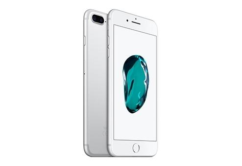 Apple iPhone 7 Plus 256Gb Silver A1784 RU/A