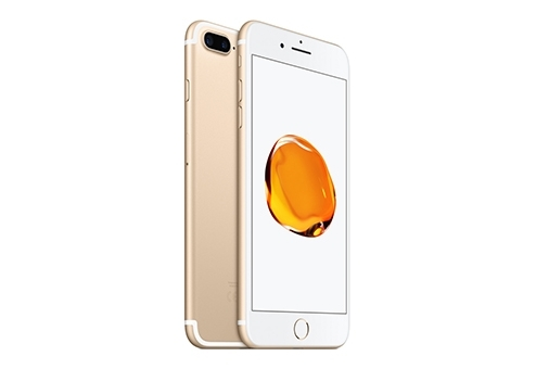 Apple iPhone 7 Plus 256Gb Gold A1784 RU/A