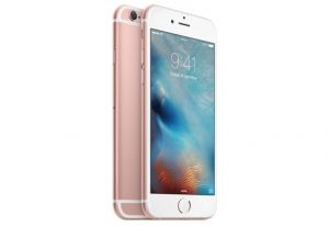 Apple iPhone 6S Rose Gold