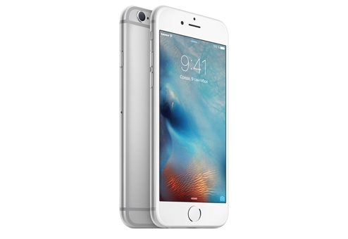 Apple iPhone 6S 128Gb Silver A1688