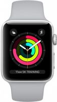 Apple Watch Series 3 38mm Fog