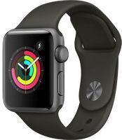 Apple Watch Series 3 38mm Grey